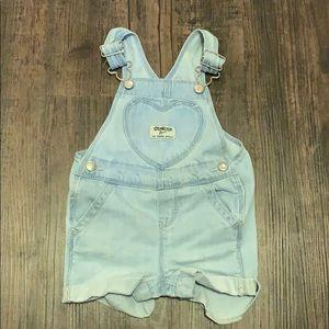 Cute overalls!!
